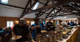 Participant Lunch